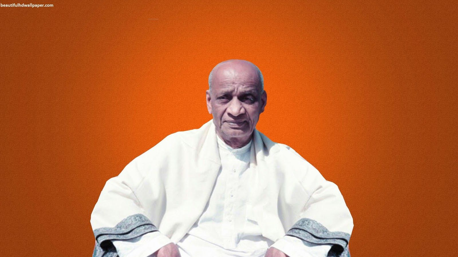 Rare Facts That Remind Us Why Sardar Patel Was Called 'The Iron Man Of India'