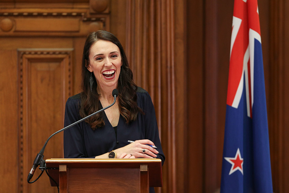 Jacinda Ardern-PM Of New Zealand | Incredible Facts You Must Know