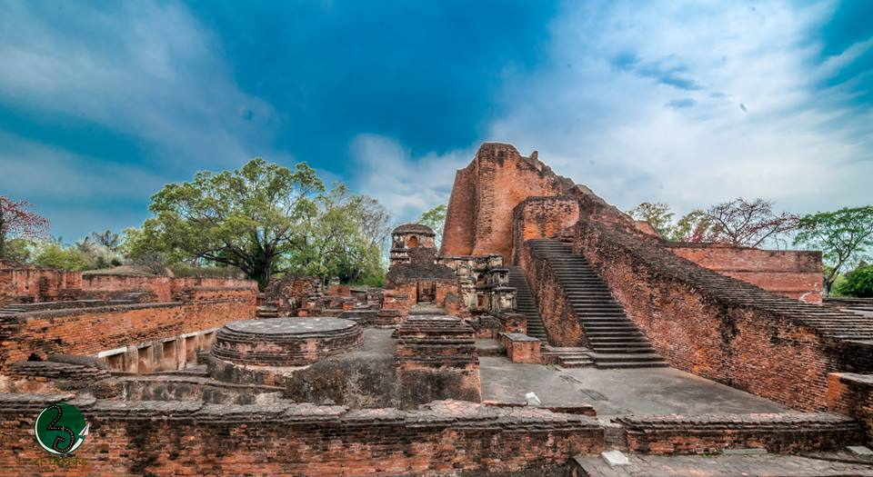 Incredible Facts You Must Know About Nalanda University