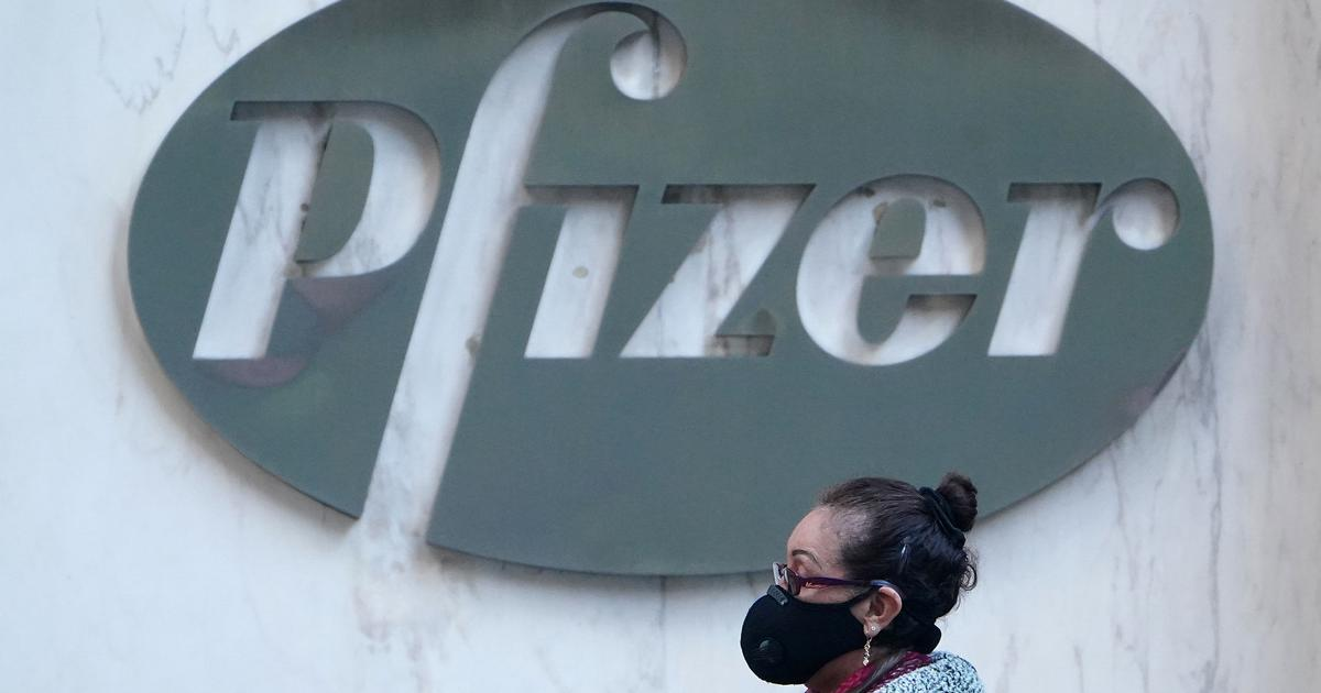 Covid-19 Vaccine: 90% Effective, What Next For Pfizer's?