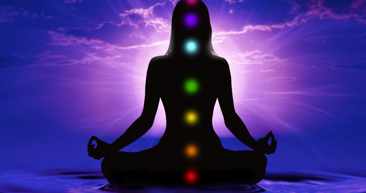 7 Chakras: Importance, benefits on health and mind