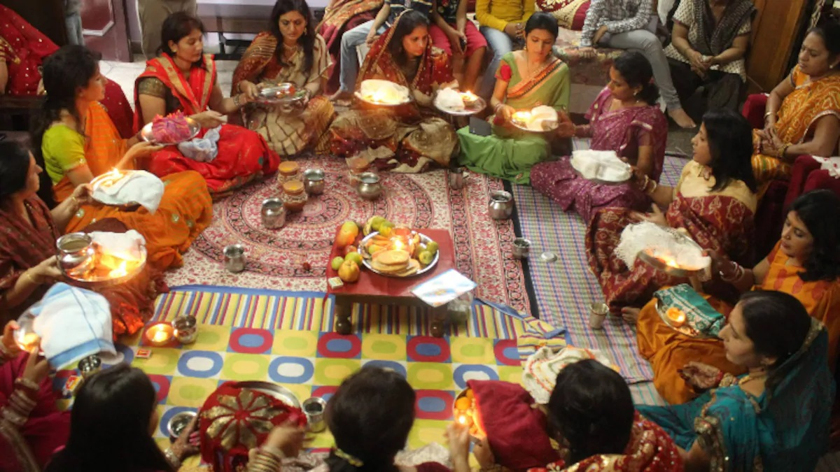 Why we celebrate Karwa Chauth?| Story, Significance and Rituals