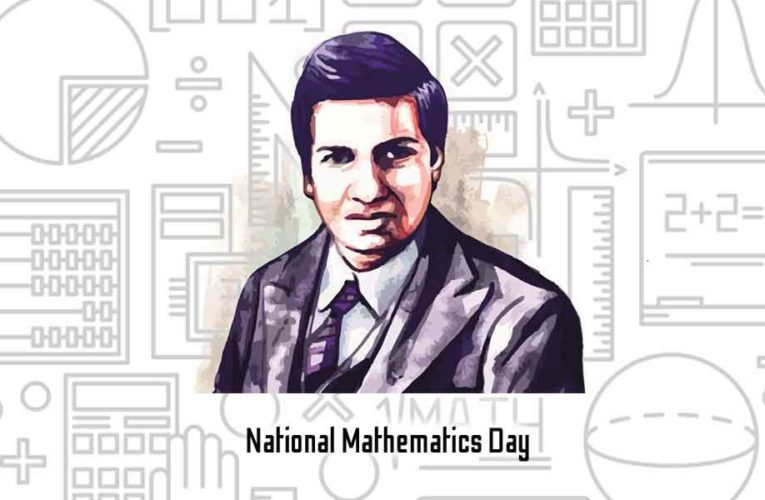 Interesting Facts Behind National Mathematics Day Celebration in India