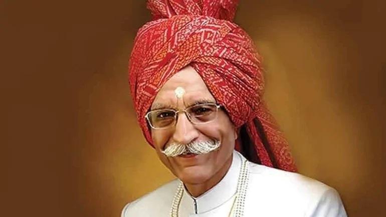 MDH Owner Mahashay' Dharampal Gulati Passes away at 98