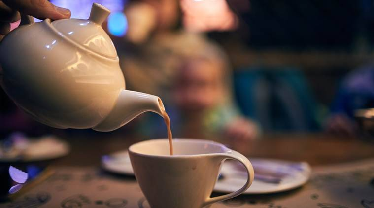 Surprising History You Must Know About Tea In India