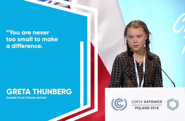 Greta Thunberg: Here is Everything You Need To Know