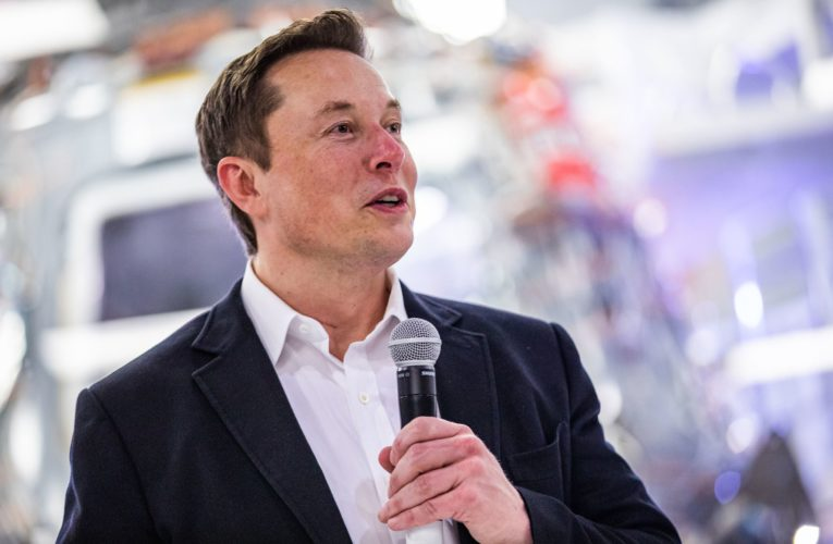 Elon Musk: $100 million as a prize for the best carbon capture technology.