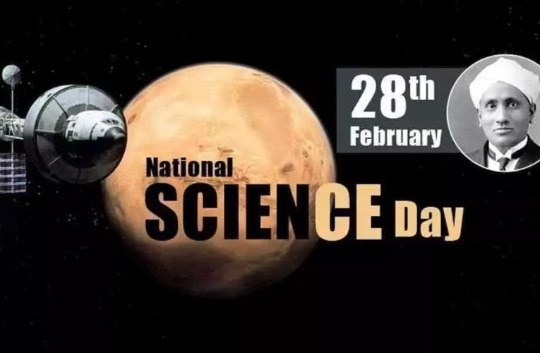 National Science Day India: Everything You Need To Know