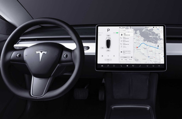 Fall Of Tesla Stock: Everything You Need To Know