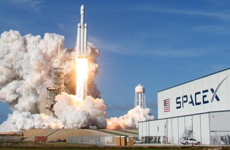 SpaceX: SN10, Another High-Altitude Flight Of Starship
