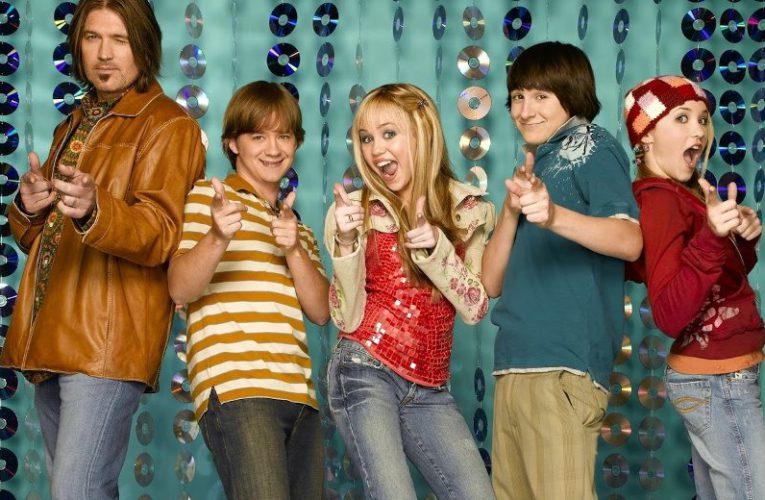Miley Cyrus: 15 Years Of 'Hannah Montana'