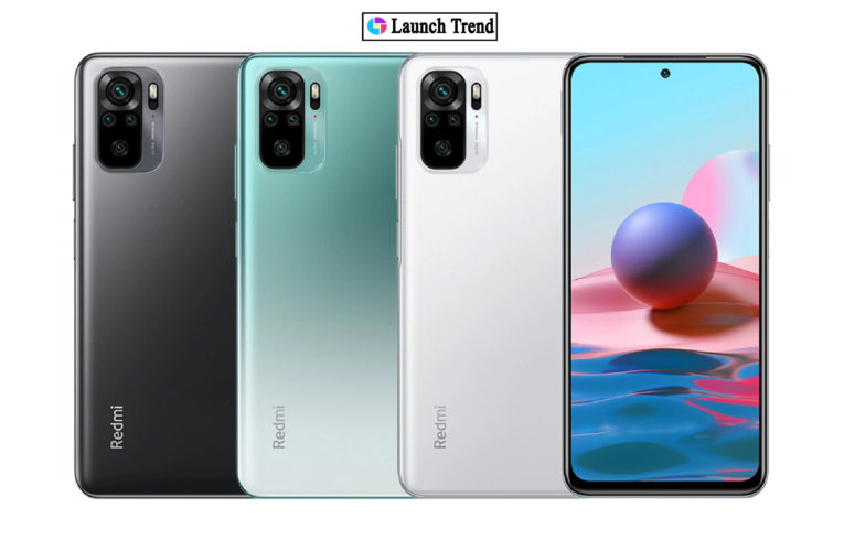 Redmi Note 10 Series India Launch: Here Is Everything You Want To Know