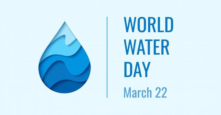 World Water Day: Everything You Need To Know