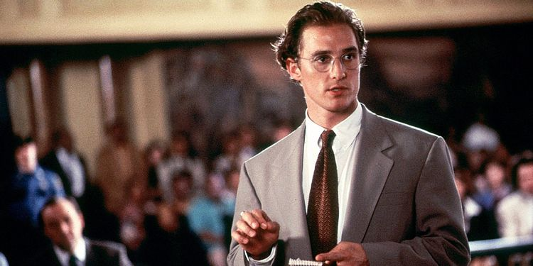 Matthew McConaughey: 'A Time To Kill' Sequel at HBO