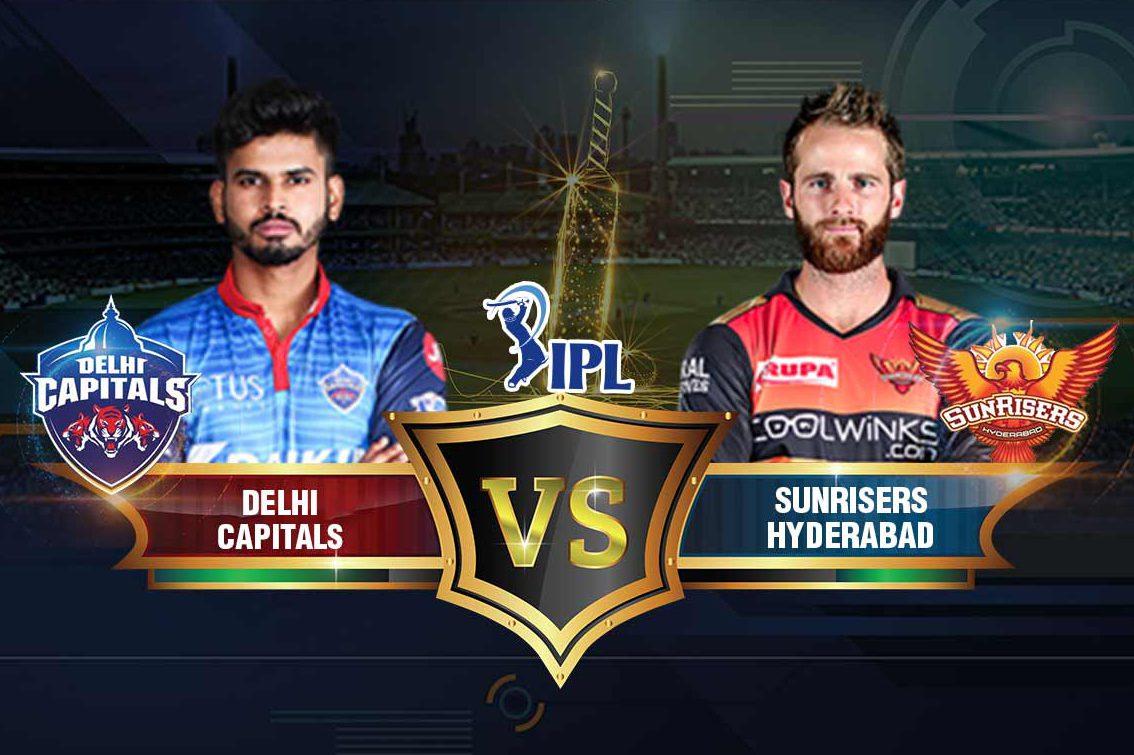 IPL-2021-DC-vs-SRH-LT