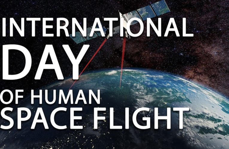 International Day Of Human Space Flight: Everything You Need To Know