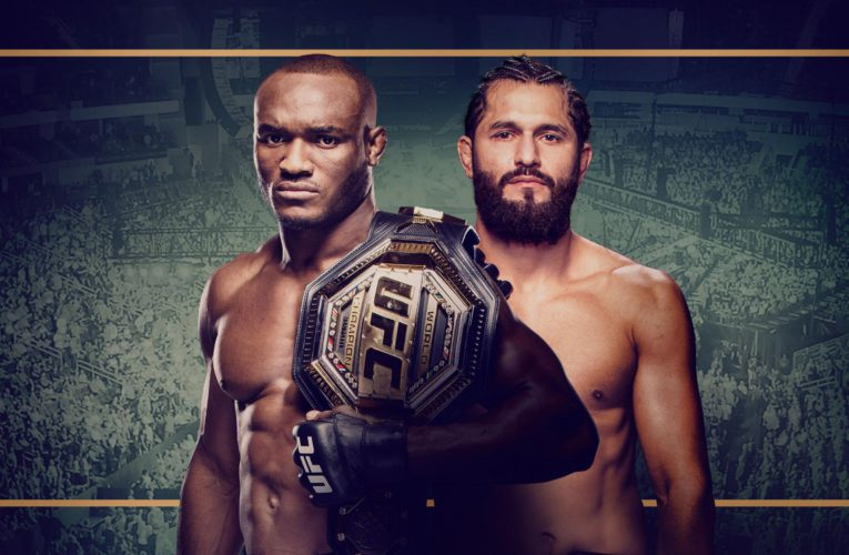 UFC 261: Full Update And Results