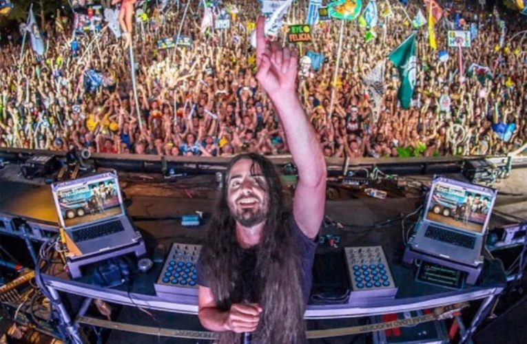 Bassnectar: EDM Musician Sued For Abuse And Trafficking