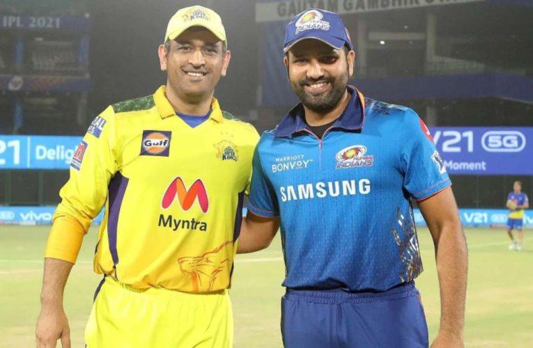 IPL 2021 CSK vs MI: CSK Won By 20 Runs