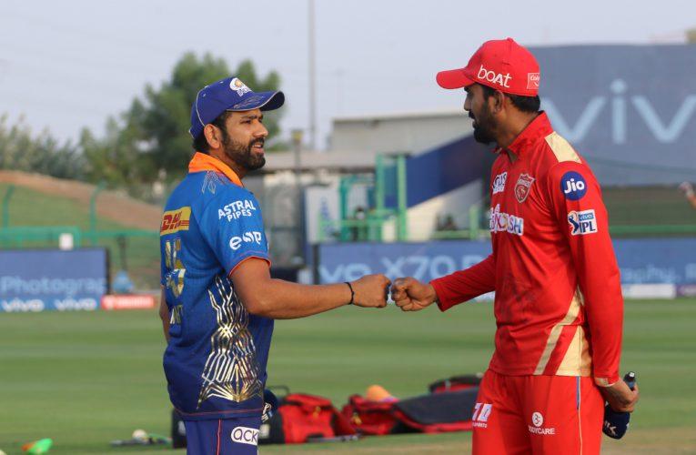IPL 2021 PKBS vs MI: MI Won By 6 Wickets