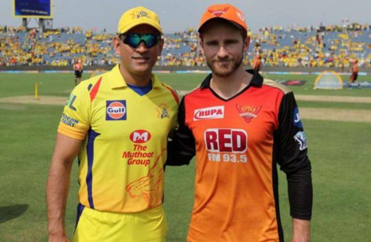 IPL 2021 SRH vs CSK: CSK Won By 6 Wickets