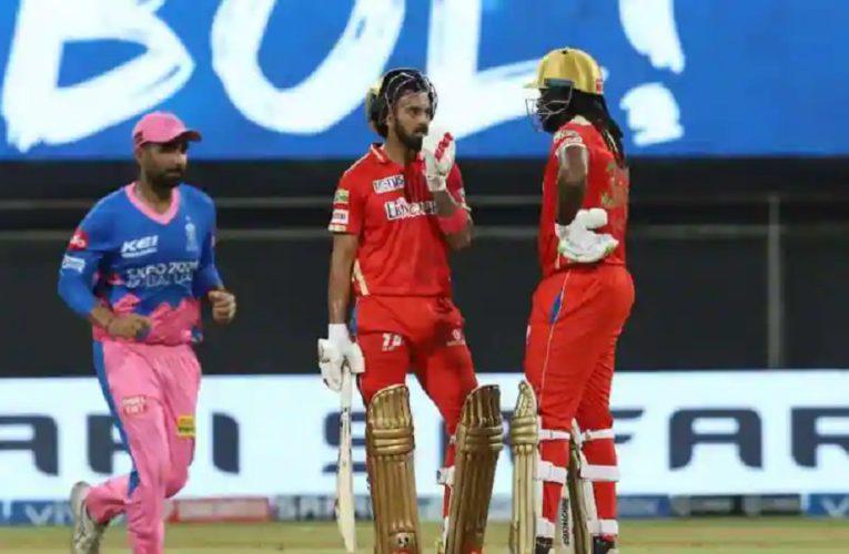 IPL 2021 RR vs PKBS: RR Won By 2 Runs