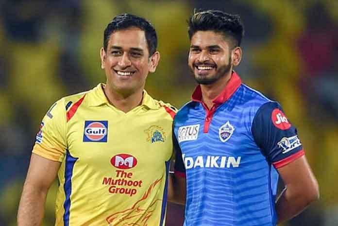 IPL 2021 DC vs CSK: DC Won By 3 Wickets
