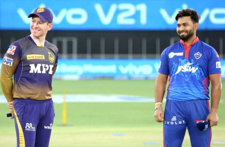 IPL 2021 DC vs KKR: KKR Won By 3 Wickets