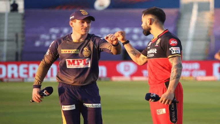 IPL 2021 RCB vs KKR: KKR Won By 4 Wickets