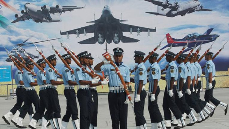 Indian Air Force Day: Everything You Need To Know